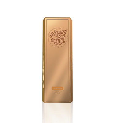 Bronze Blend by Nasty Tobacco 60ml