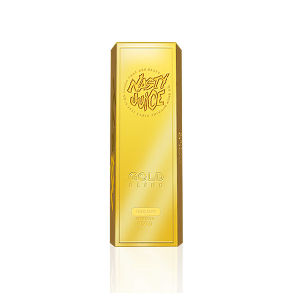 Gold Blend by Nasty Tobacco 50ml