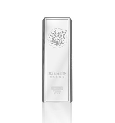 Silver Blend by Nasty Tobacco 60ml