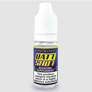 Datt Shot Nicotine