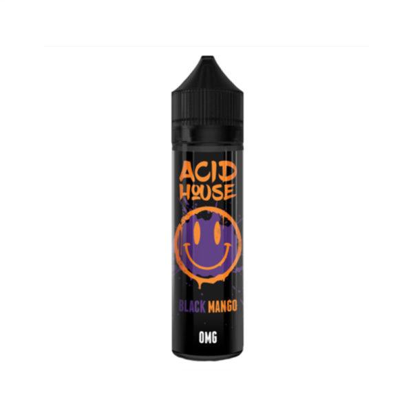 Black Mango by Acid House 50ml