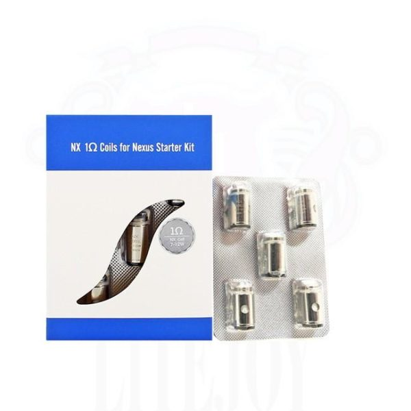 Vaporesso Nexus NX 1.0 Ohm Coils (Pack of 5)