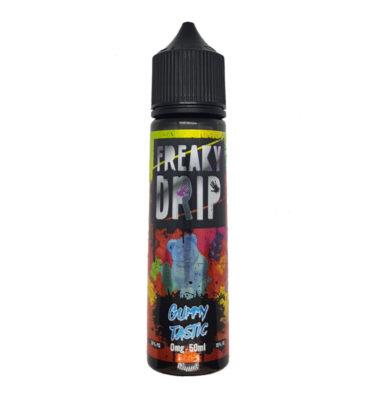 Gummy Tastic by Freaky Drip 50ml