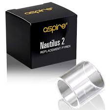 nautilus 2 glass