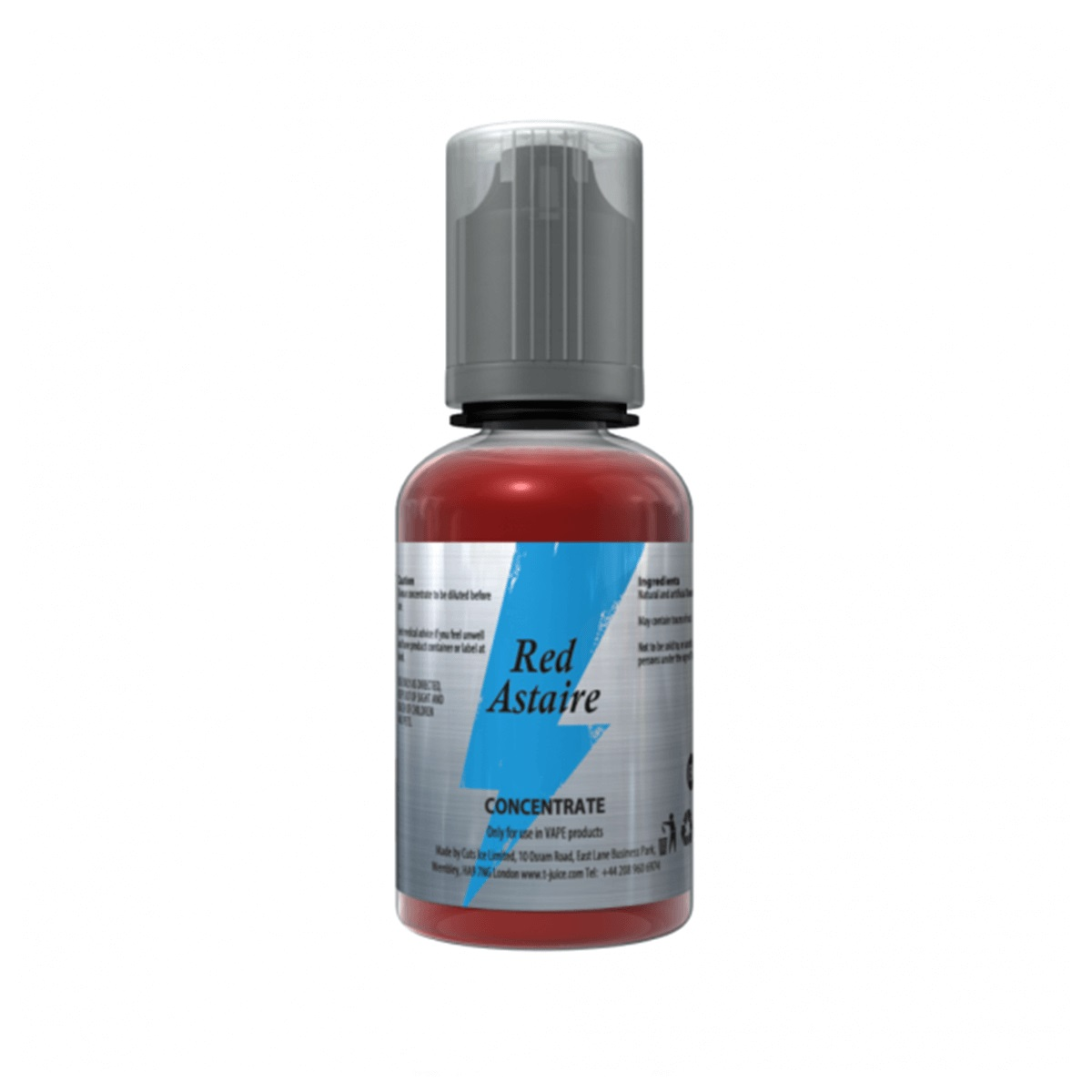 Red Astaire Concentrate by T-Juice 30ml