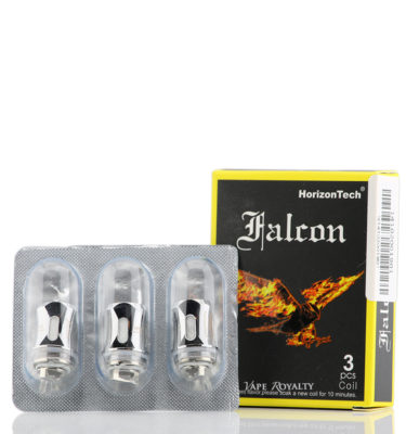 falcon king coils
