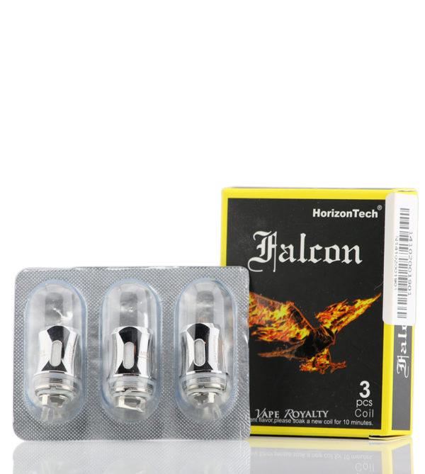 falcon king coils