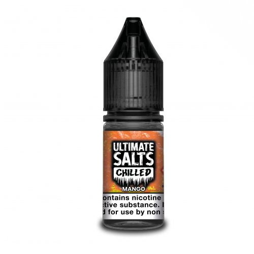 Mango by Ultimate Salts Chilled (10x10ml)
