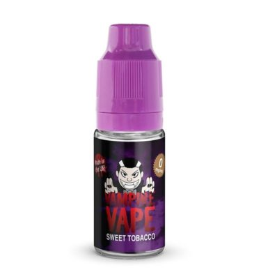 Sweet Tobacco by Vampire Vape (20x10ml)