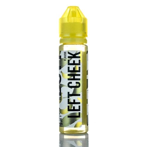 eft Cheek by Banana Butt E-Liquid 60ml