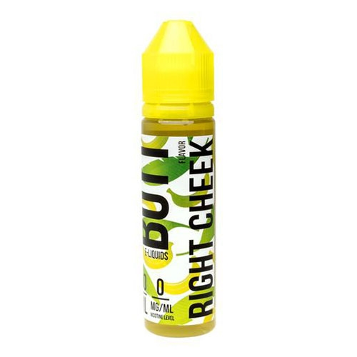 Right Cheek by Banana Butt E-Liquid 60ml