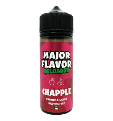 Chapple By Major Flavor Reloaded 100ml