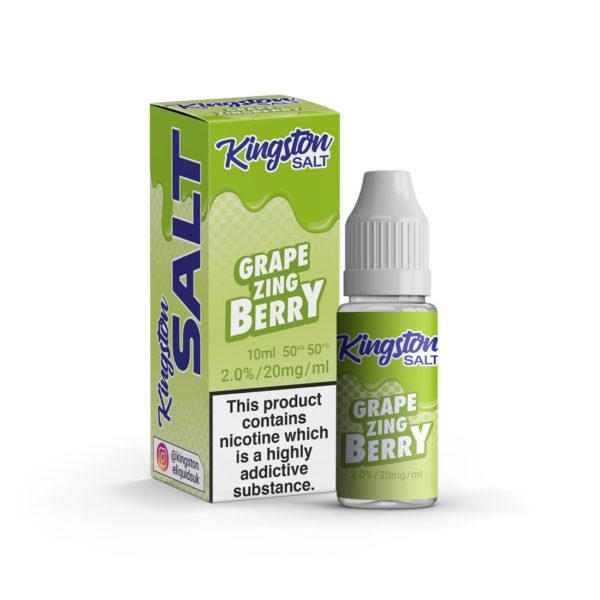 Grape Zingberry by Kingston