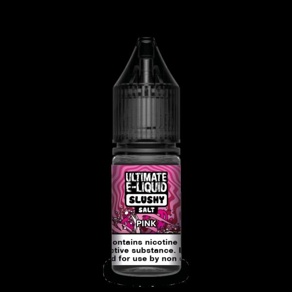 Pink Slushy by Ultimate Salts