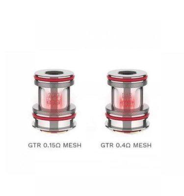 GTR Coil