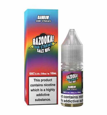 Bazooka Rainbow