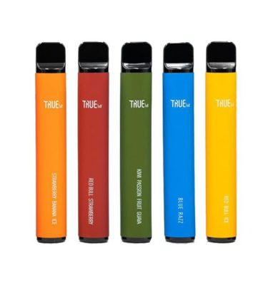 True Bar Disposable Vape Pod 20mg