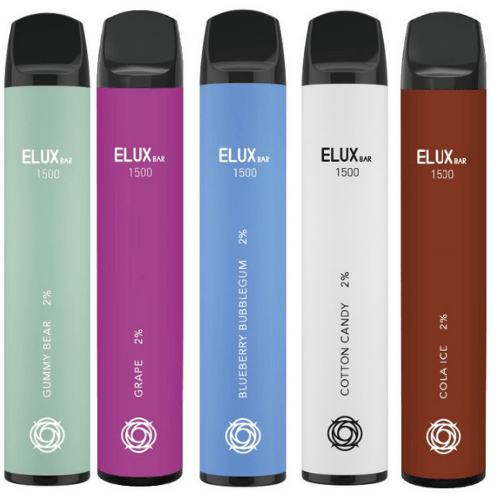 Elux Bar 1500